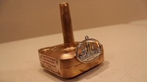 NYVGCC Award