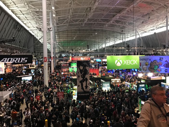 PaxEast17Crowd