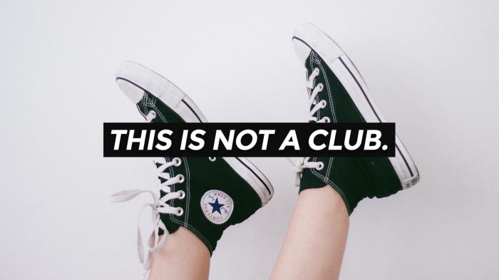 NotClub
