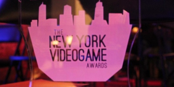 Awards! Here Are All The NY Game Awards Nominees!  